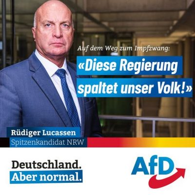 Rüdiger Lucassen (Verteidigungsausschusschuss)